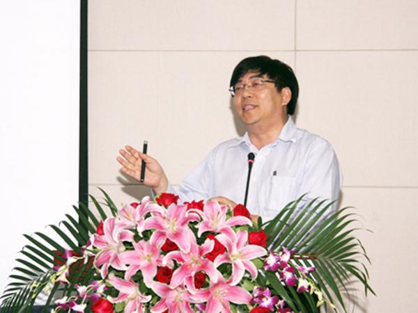 中国科学院上海有机化学研究所副主任:吕龙