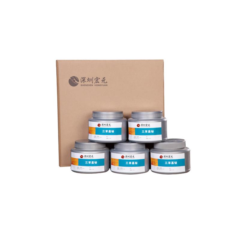 三苯基铋应用于固体推进剂领域