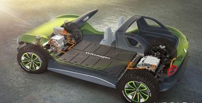 聚乙烯醇缩丁醛增稠增强塑料对新能源汽车材料不可或缺