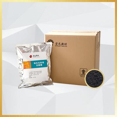 三部法识别优质硼粉
