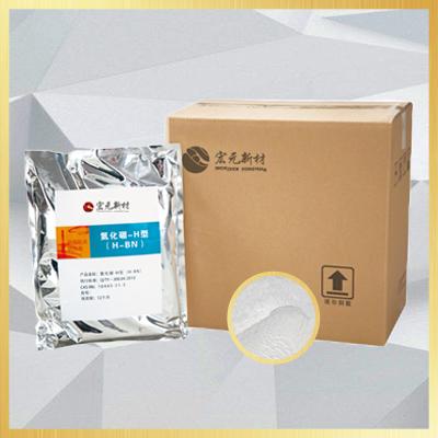 氮化硼在工业中的使用