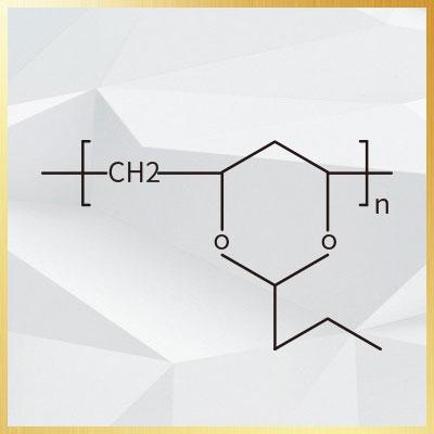 聚乙烯醇缩丁醛的分子量对成膜性的影响