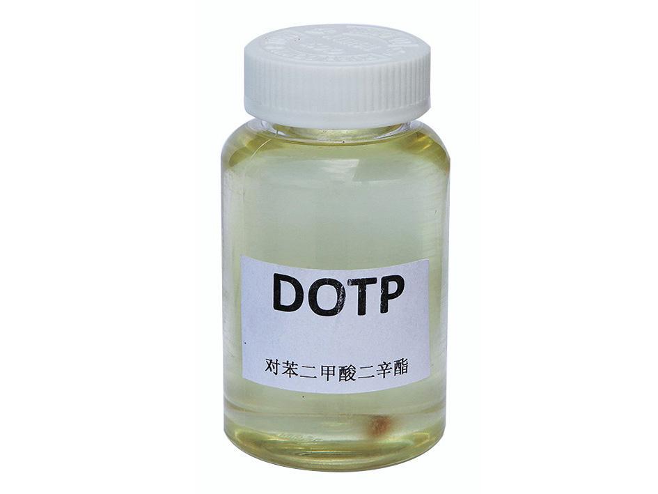 对苯二甲酸二辛酯(DOTP)特性
