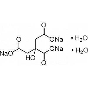 柠檬酸钠作用,柠檬酸钠厂家