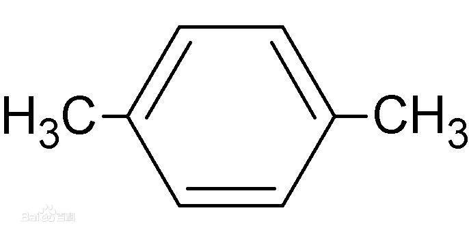 对二甲苯生产方法
