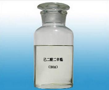 己二酸二辛酯DOA,己二酸二异辛酯的作用用途