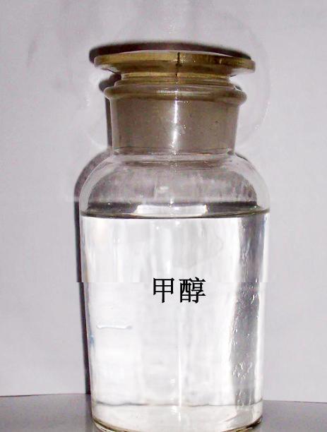 甲醇生产原料,甲醇的生产工艺