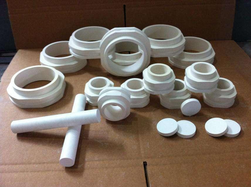 氮化硼陶瓷材料,氮化硼陶瓷应用
