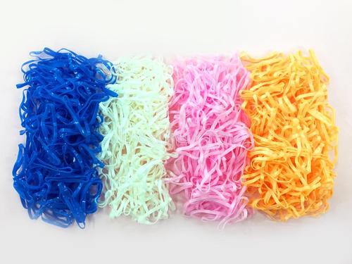 塑料橡胶有熔点吗