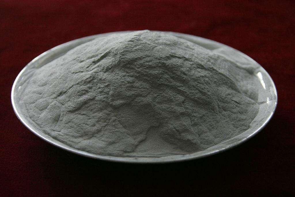 耐高温金属铝粉涂料
