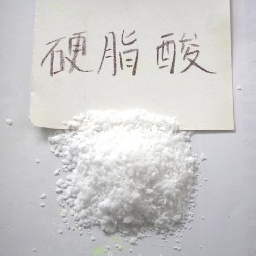 增塑剂之硬脂酸合成过程法