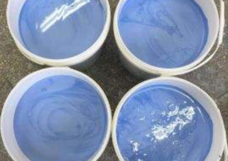 氮化硼涂料用粘结剂