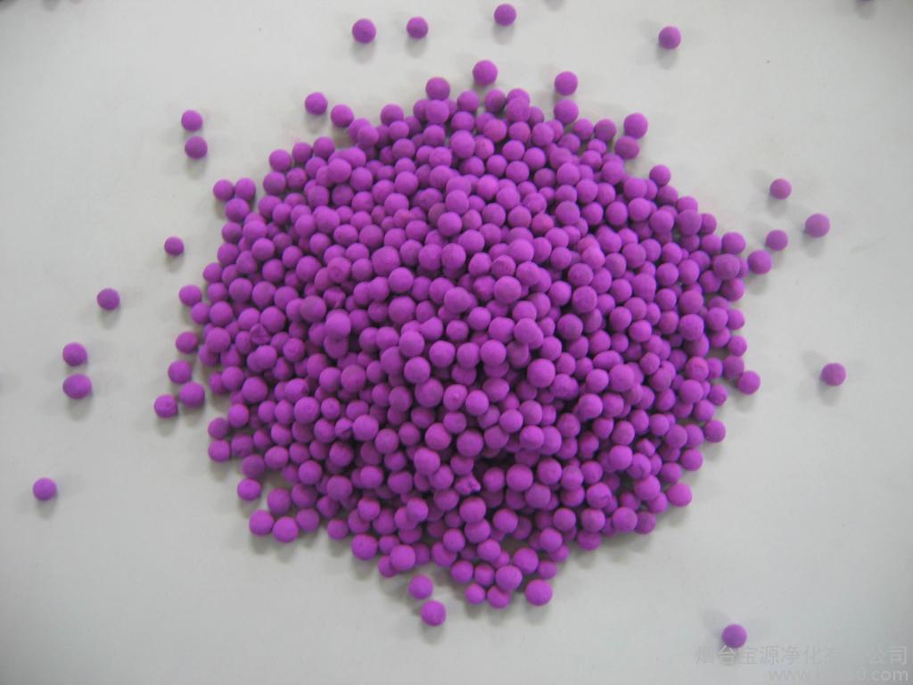 区分高锰酸钾和高铁酸钾方法