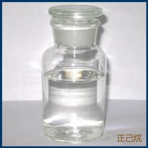 增塑剂之正己烷对人体的危害