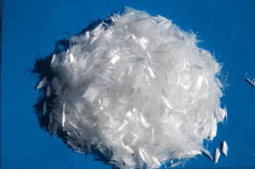 PVA纤维是什么材料