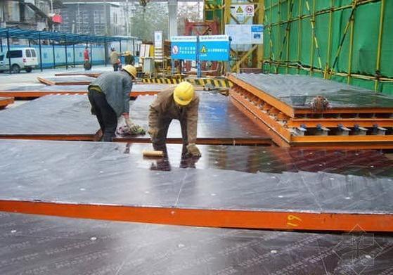 氮化硼之混凝土脱模剂是什么