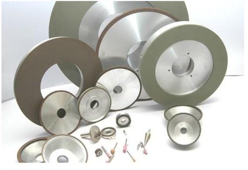 立方氮化硼砂轮作用特点