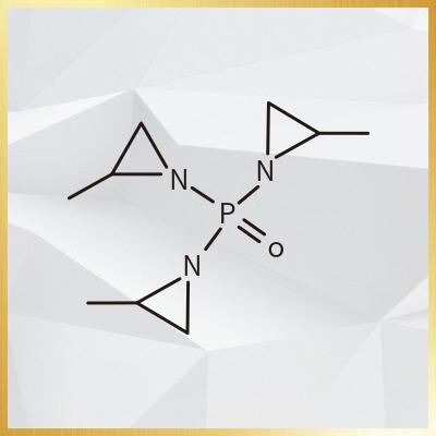 三-1-(2-甲基氮丙啶)氧化膦