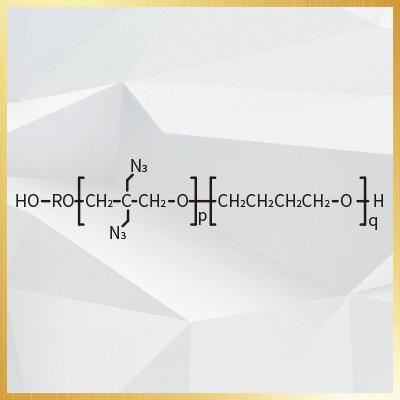 四氢呋喃共聚醚
