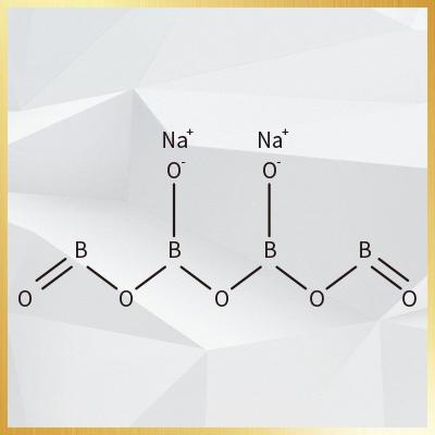 无水硼砂四硼酸钠