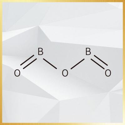 三氧化二硼