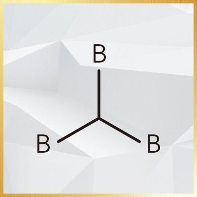 钝化无定形元素硼