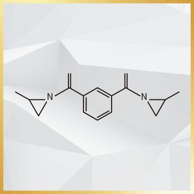HX-752(1,1′-isophthaloyl bis(2-methylaziridine))