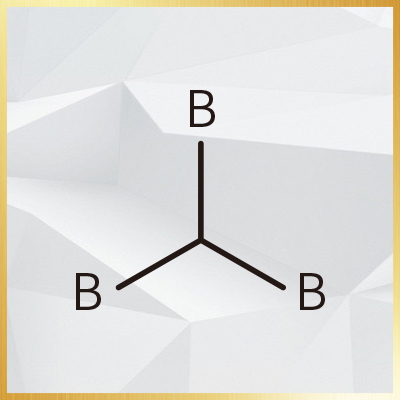 钝化无定形元素硼(Boron)