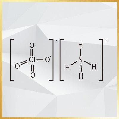 白色高氯酸铵