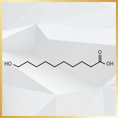 10-羟基癸酸 cas:1679-53-4