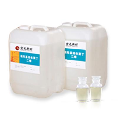 端羟基聚丁二烯HTPB浇筑体应用